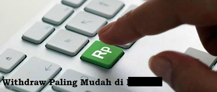 withdraw akun sbobet secara online